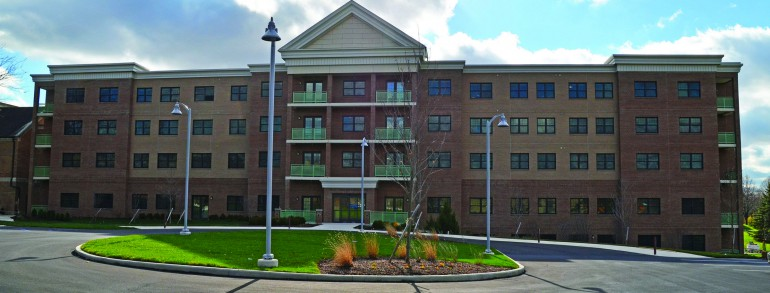 Scottish Rite Senior Apartments Now Open!