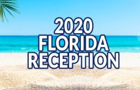 2020 Florida Reception-You are cordially invited to attend!