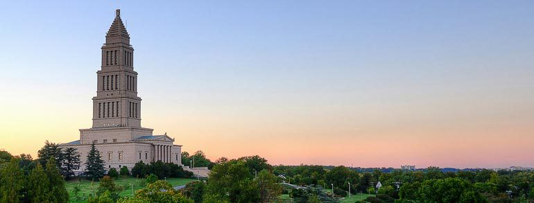 George Washington Masonic Memorial Honors The Grand Lodge of Ohio as American Grand Lodge of the Month