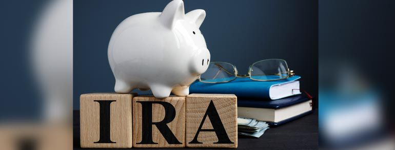 Did you know? IRA Charitable Rollover