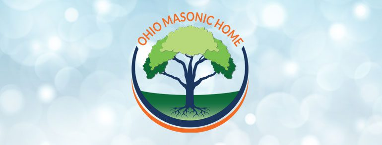 The Ohio Masonic Home  Continues to Be an  Industry Leader
