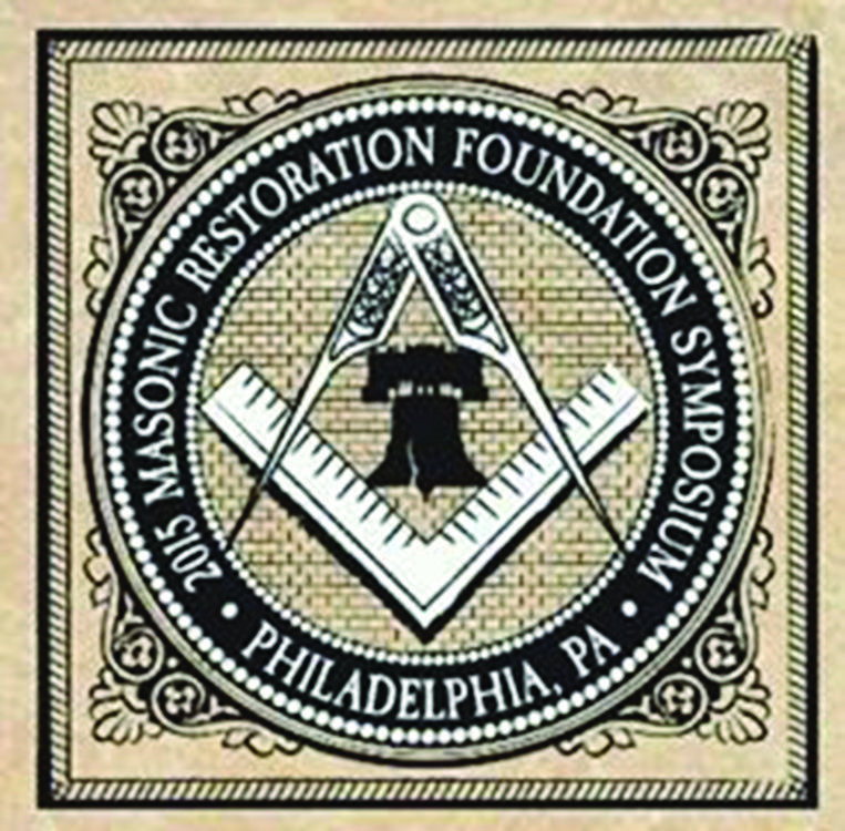 Registration is Open for Masonic Restoration Foundation Symposium