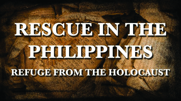 Rescue in the Phillippines
