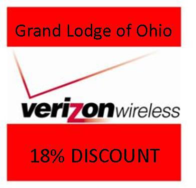 Grand Lodge Discount with Verizon Wireless Restored!