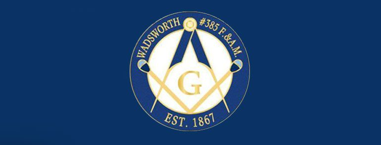Profile of Excellence: Wadsworth Lodge No. 385