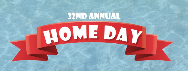 32nd Annual Home Day