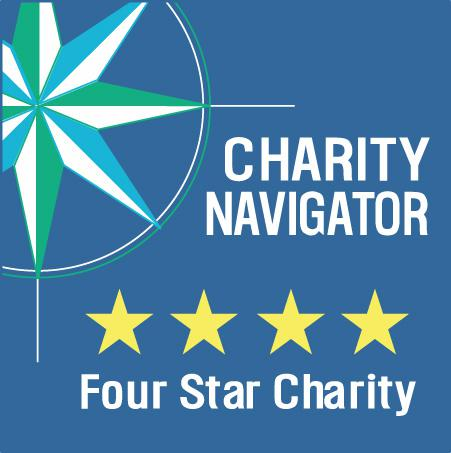 OMH Receives Four Star Charity Navigator Rating