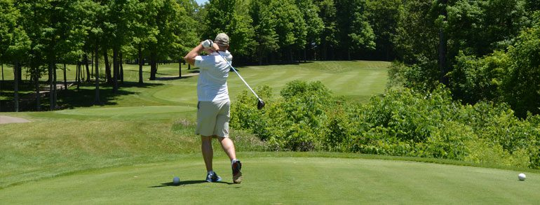 Thousands Raised in Miracle Miles for Memory Care Golf Classic